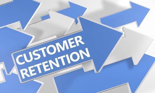 Improve Customer Retention