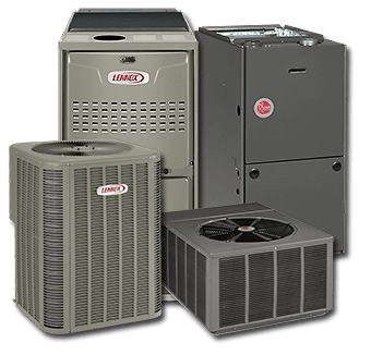 heating and air system