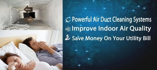 air duct cleaning Houston Texas