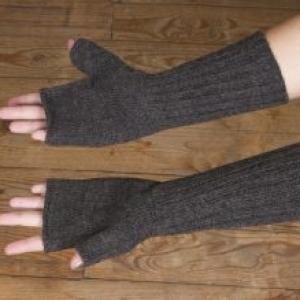 Hand Warmers – Mohair and Merino