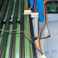 Amiga 1200 components