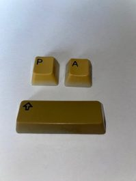 amiga 500 keys dark