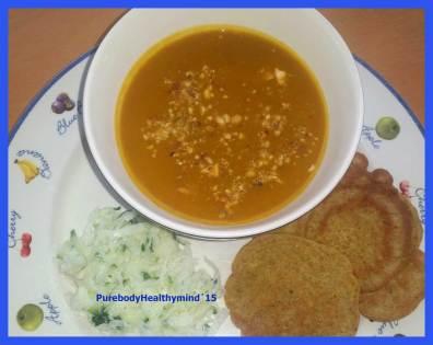 pompoensoep-pannenkoekjes-en-salade