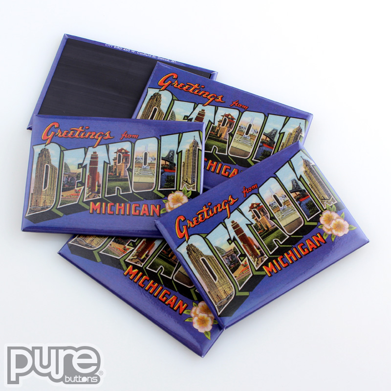 Magnet Samples Custom Magnets Promotional Products