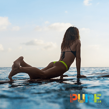 Cabo Weather Guide Surfing