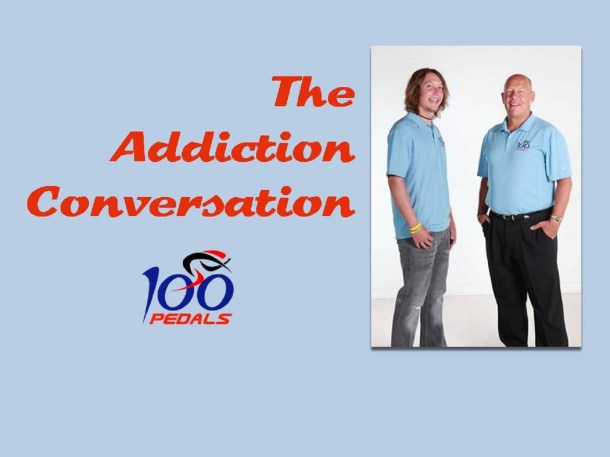 The Addiction Conversation