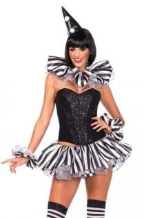 Harlequin Costume Kit