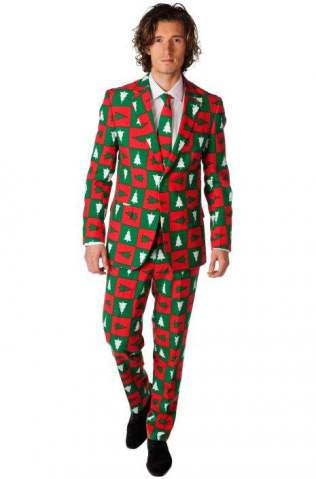 Treemendous Suit Adult Costume