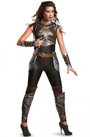 Garona Prestige Adult Costume