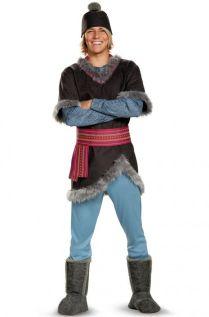 Kristoff Adult Costume