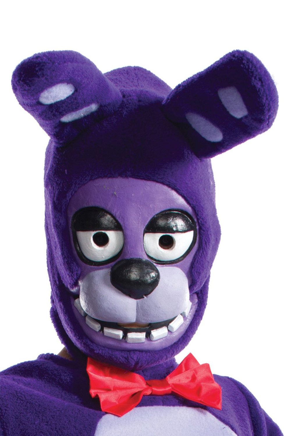 Fnaf Bonnie Child 3 4 Mask Purecostumes Com