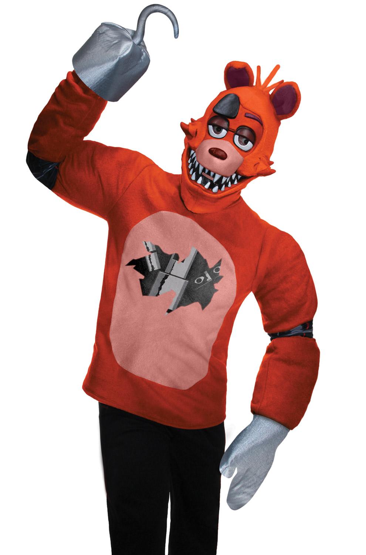 Gmod Freddys Freddy Nights Five