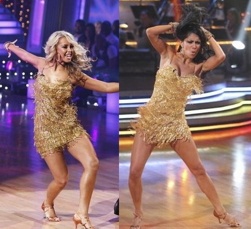 tina turner pure dancing with the stars