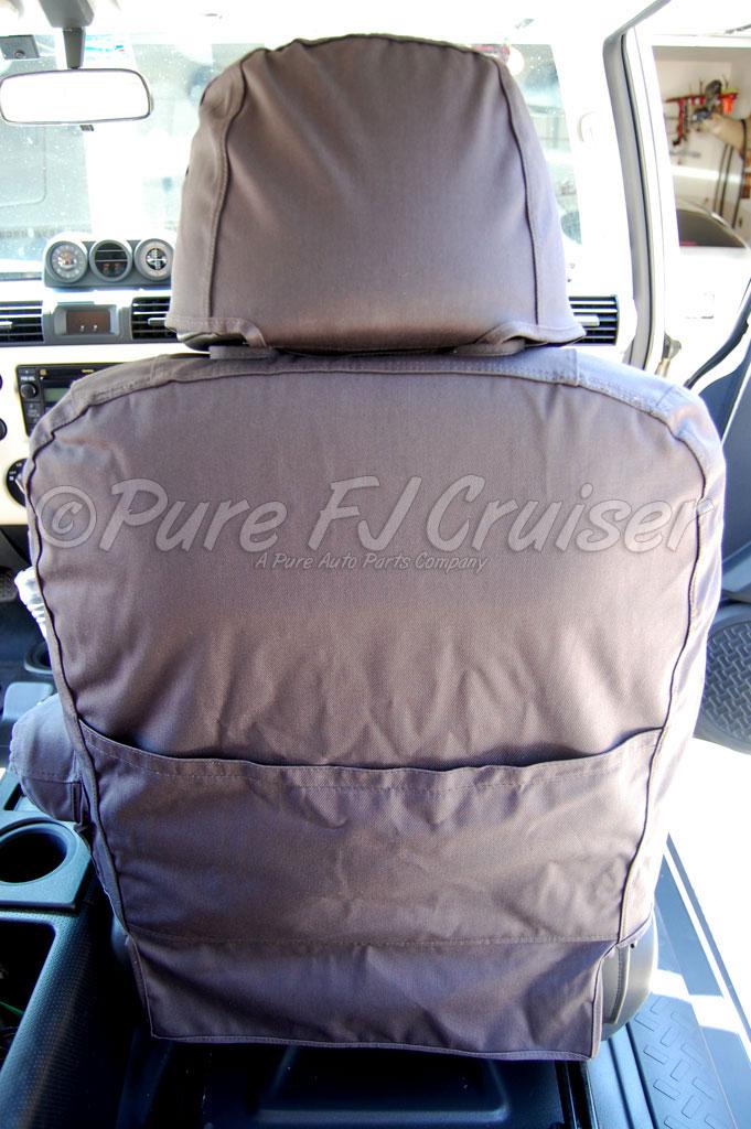 Toyota Fj Cruiser Interior