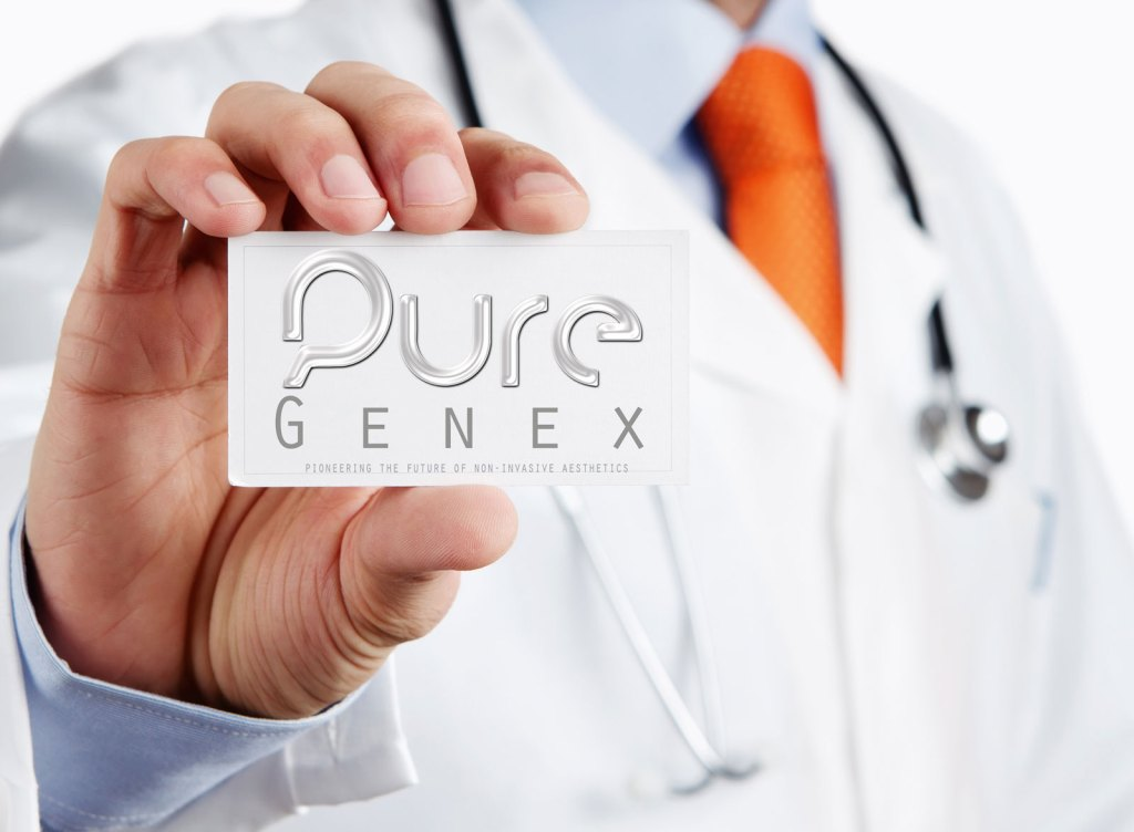 Find Your Nearest Approved PureGenex Treatment Provider! 2