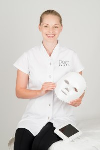 seemask pro led light mask skin tightening rejuvenation treatments