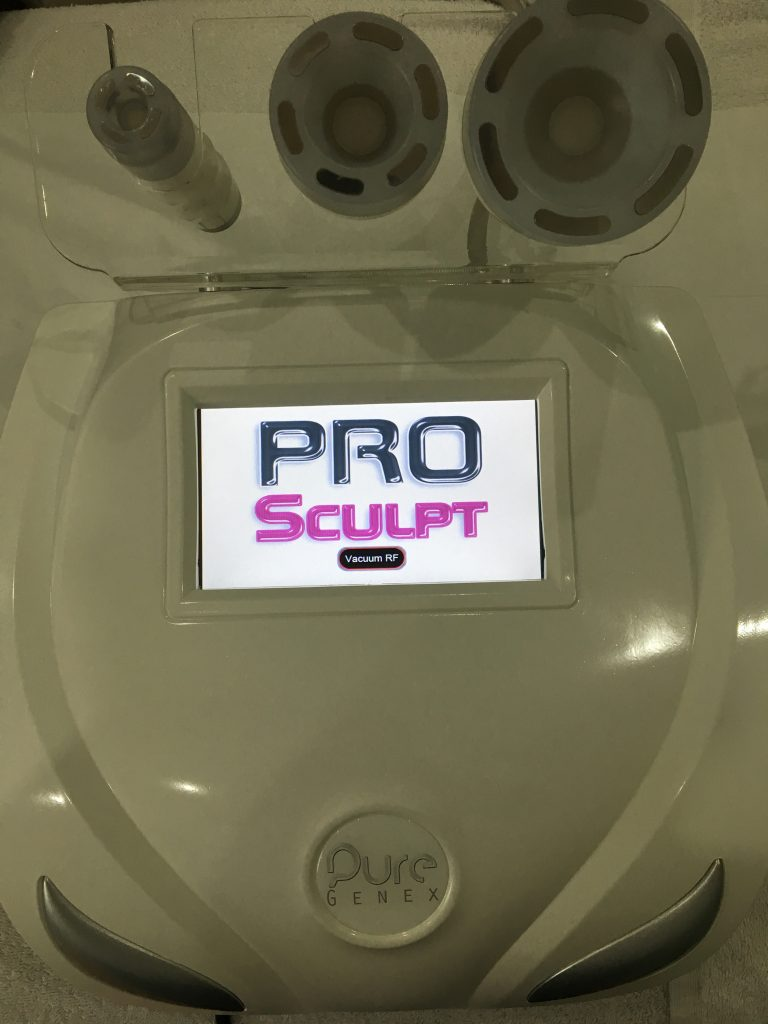 New Product Coming September 2017 - The Pro Sculpt! 2