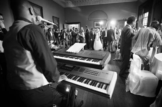 Pure Genius - Band for Wedding - Band for Weddings