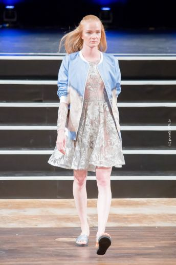 Marcel Ostertag - Fashionweek Berlin - Admiralspalast Juli 2016 - Fashion Show AIR - Christian Schuller - Thomas Hayo - Fashiontrends Sommer 2017 - Fashionblogger - Modeblogger