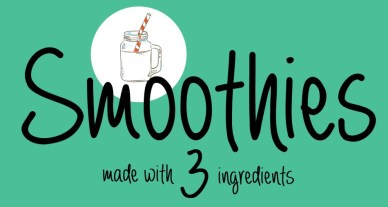 smoothies-ingredients