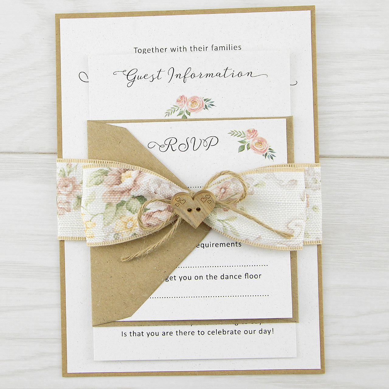 Free Wedding Invitation Sample Uk