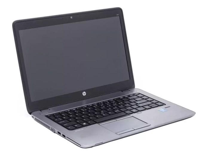 Hp Elitebook 840 G2 I5 Touchscreen Pure It Refurbished Laptops