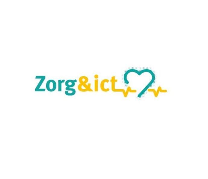 Logo Zorg & ICT Logo