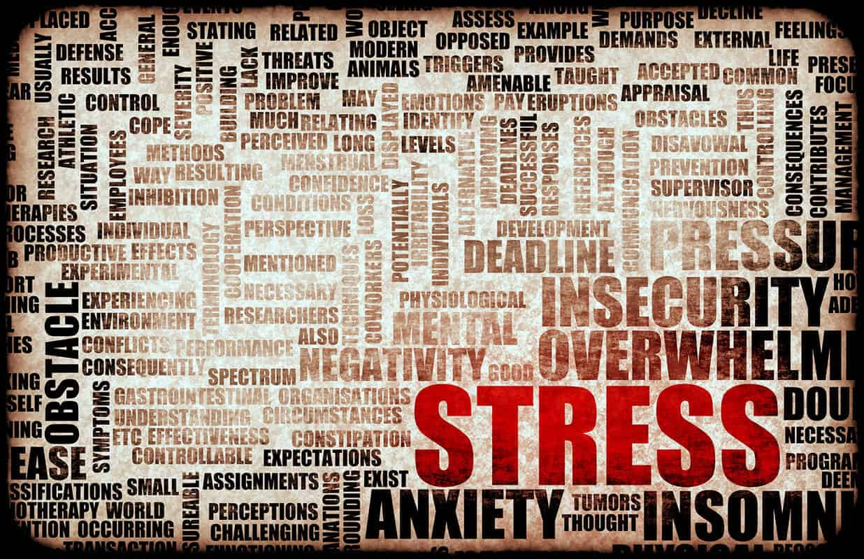 For Young Adults Tips For Managing Anxiety