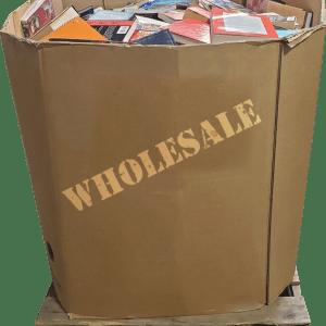Buy Pallets of Merchandise