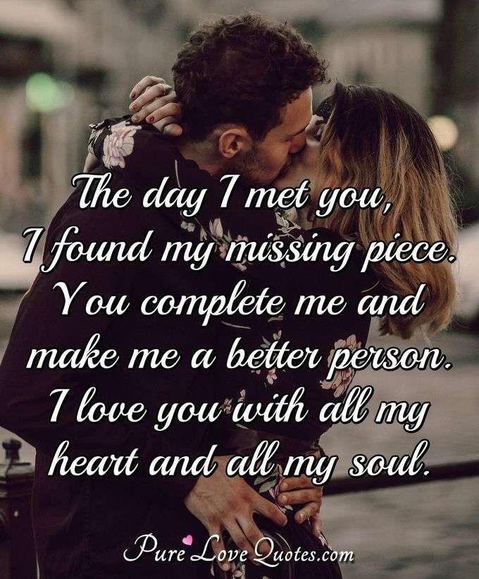 My Ever Are Mate You Soul My Happily After