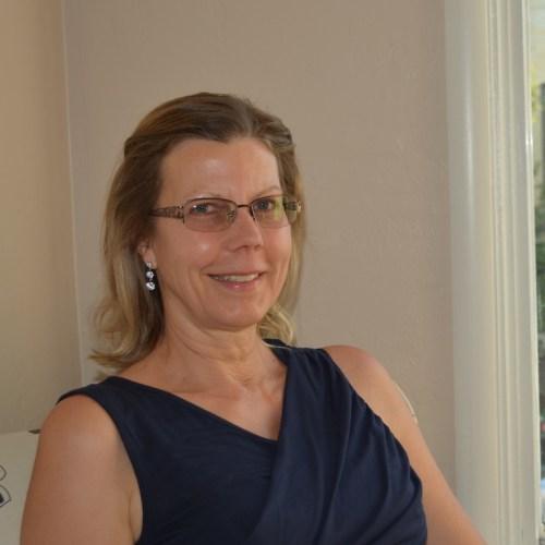 Christa Foti