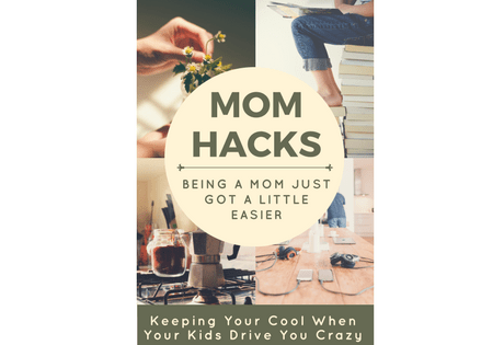 mom hacks keep your cool when your kids drive you crazy - Cool Pictures For Kids