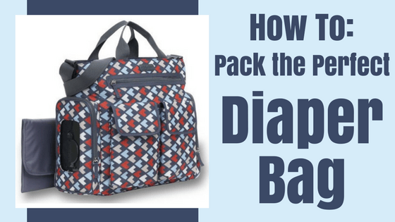 8610b2b9537 How To Pack The Perfect Diaper Bag - Purely Unrefined