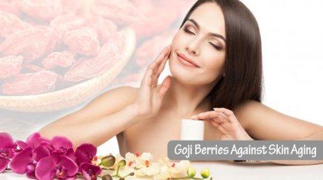 goji berries benefits