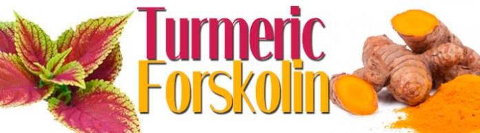 turmeric forskolin reviews