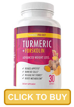turmeric and forskolin