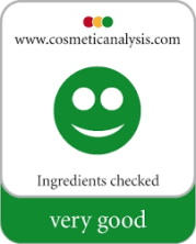 Cosmetic analysis  - Vegan Skin Care