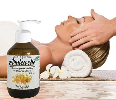 Anica sport massage olie kopen