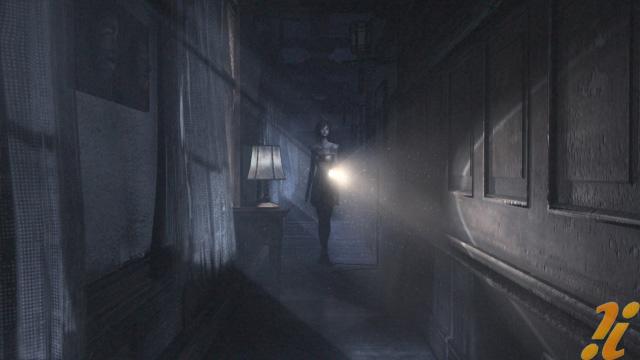 Fatal Frame IV Revealed for Wii - Pure Nintendo