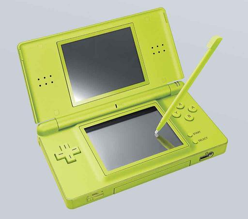 3 new ds lite colors to europe on june 13 pure nintendo. Black Bedroom Furniture Sets. Home Design Ideas