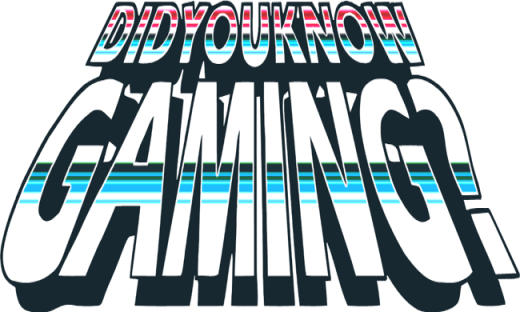 Did You Know Gaming Logo