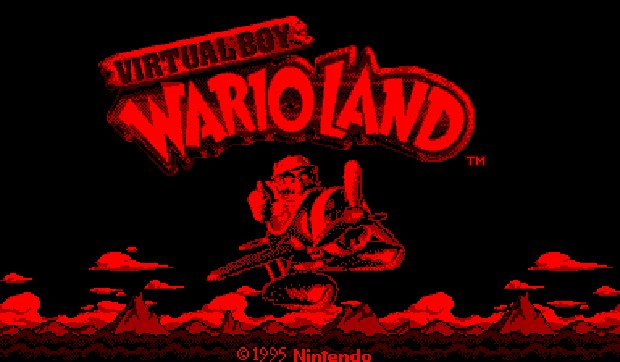Seeing Red - Nintendo were not pleased with the performance of the Virtual Boy