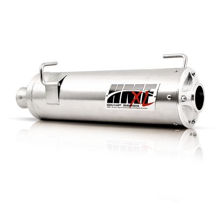 hmf exhaust pipe for polaris ranger utv swamp xl series