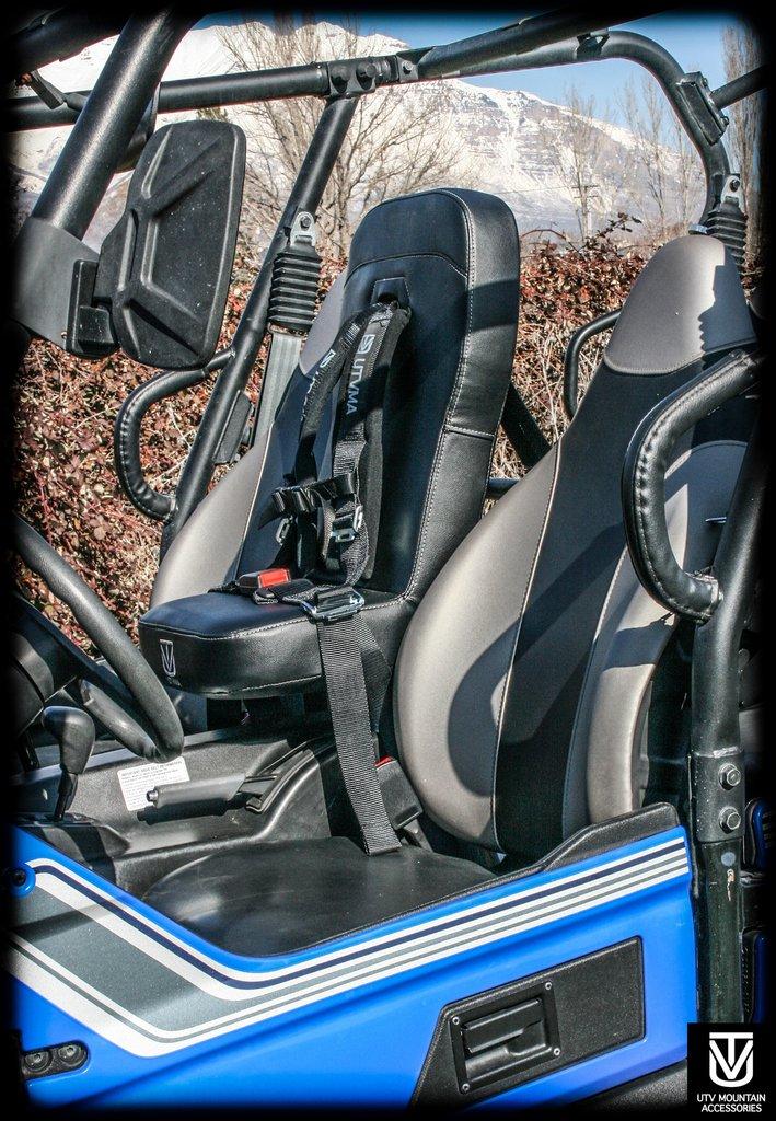 Utvma Bump Seats For Kawasaki Teryx 4 Models
