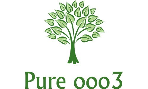 Pure ooo3 Ozonated Olive Oil