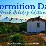 Dormition Day