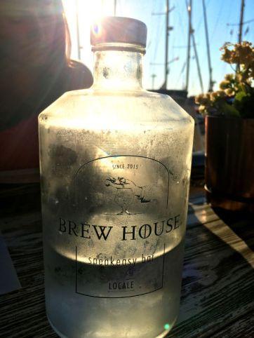 brew house chania