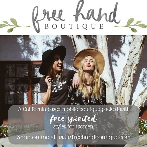 free hand boutique