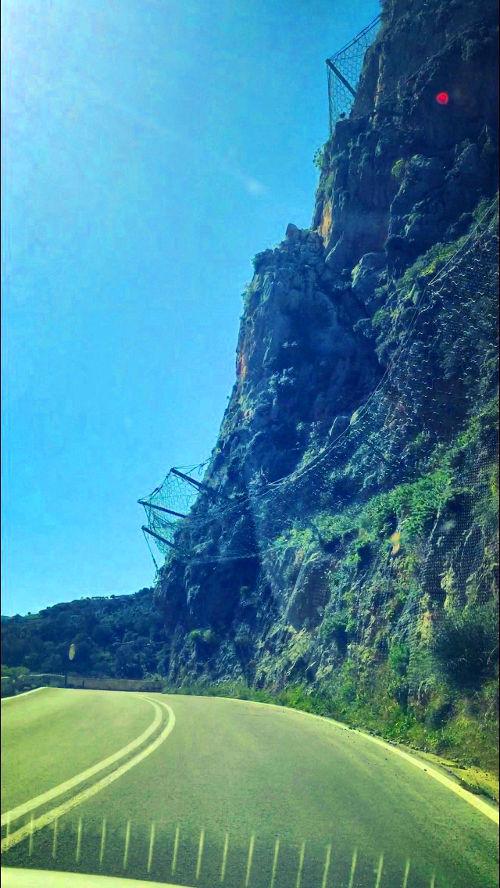 topolia gorge, crete