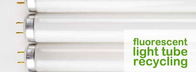 Fluorescent Light Bulbs Disposal